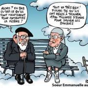 Humour Chrétien