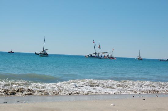Fête de la mer 2010