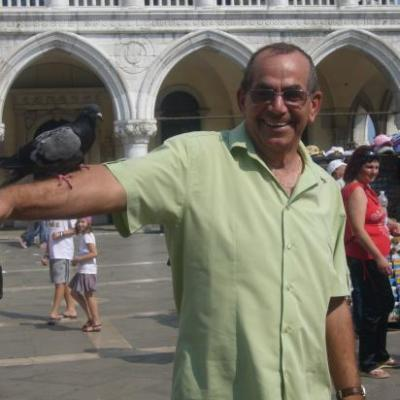 Henri à Venise