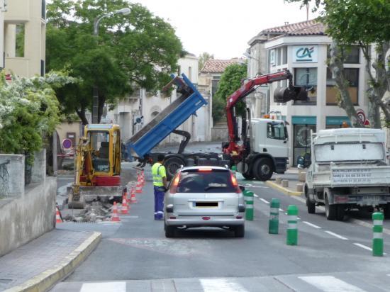 Rue de Mireval