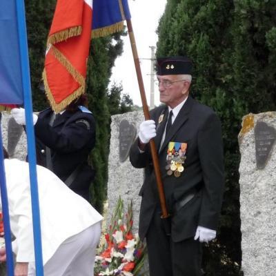 Ceremonie fusilles 2012 4 1